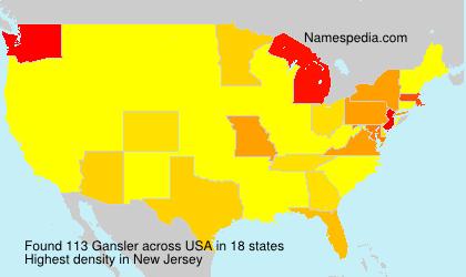 Gansler