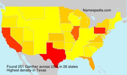 Ganther