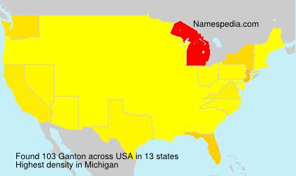 Ganton