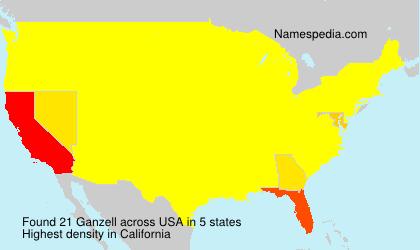 Ganzell