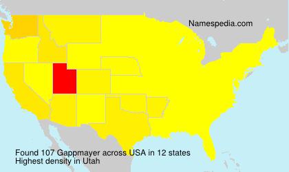 Gappmayer