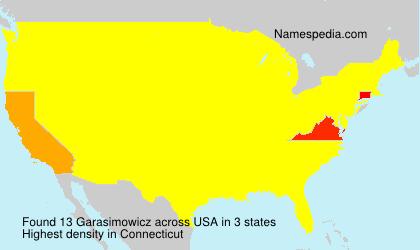 Garasimowicz