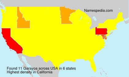 Garayoa