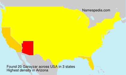Garayzar
