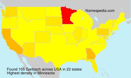 Garbisch