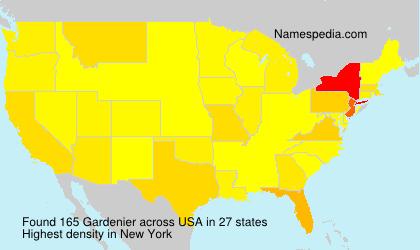 Gardenier
