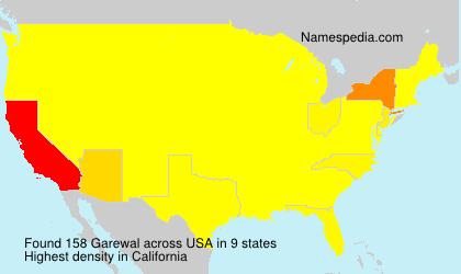Garewal