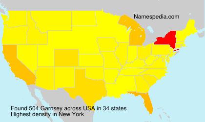 Garnsey