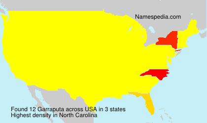 Garraputa