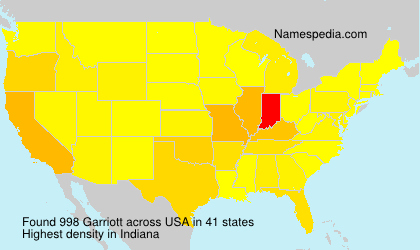 Garriott