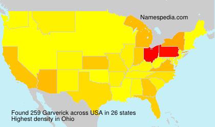 Garverick