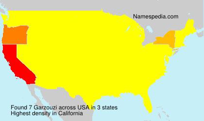 Garzouzi