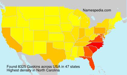Gaskins