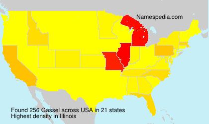 Gassel