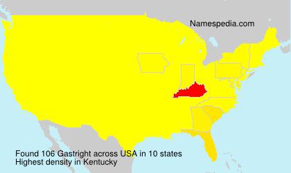 Gastright