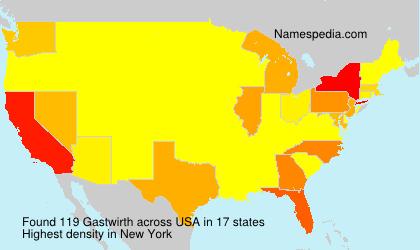 Gastwirth