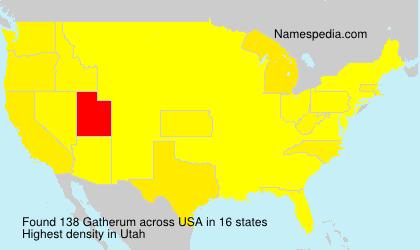 Gatherum