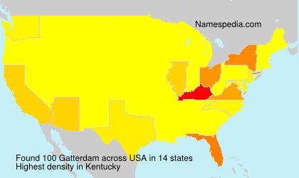 Gatterdam