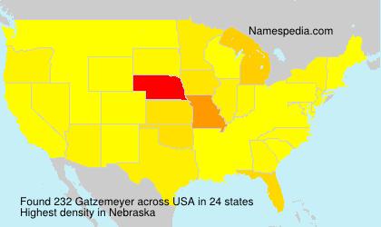 Gatzemeyer
