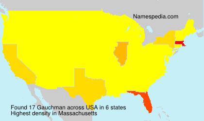 Gauchman