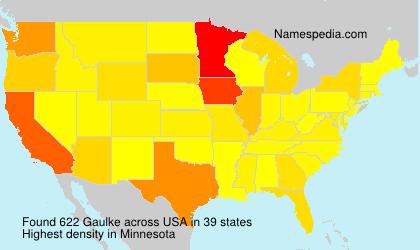 Gaulke
