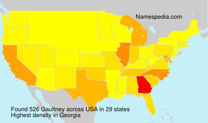 Gaultney
