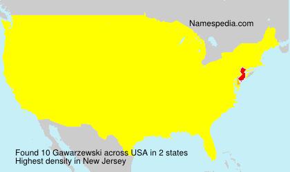 Gawarzewski