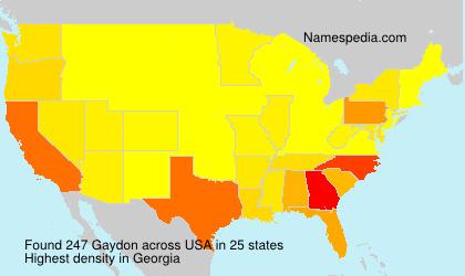 Gaydon
