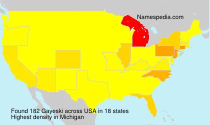 Gayeski