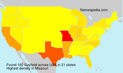 Gayfield
