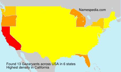 Gazaryants