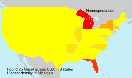 Gazel