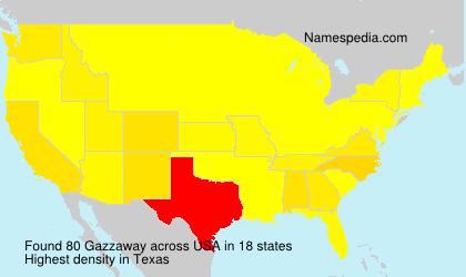 Gazzaway