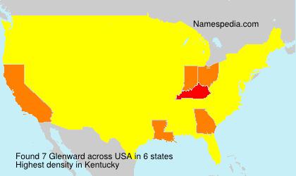 Glenward - USA