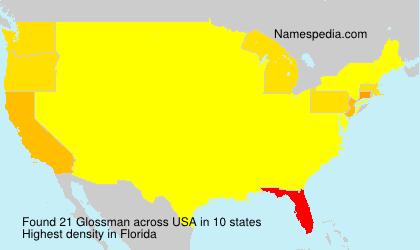Glossman