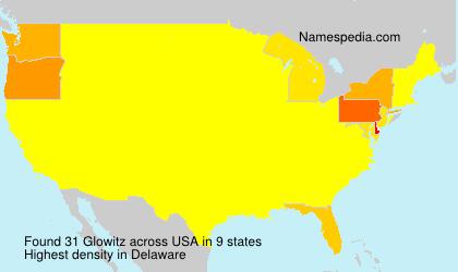 Glowitz