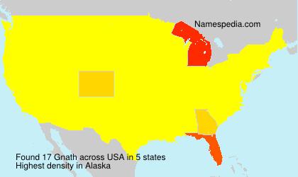 Gnath - USA