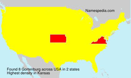 Gortenburg