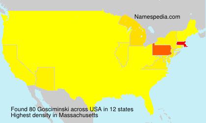 Gosciminski