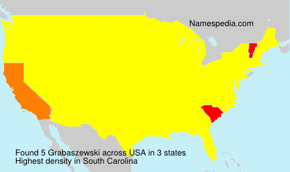 Grabaszewski