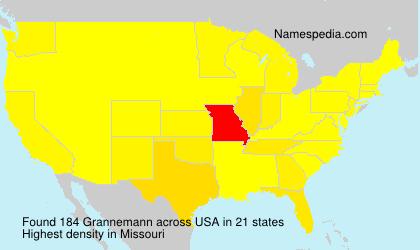 Grannemann