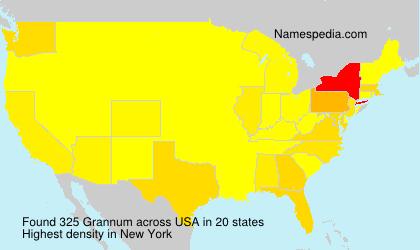 Grannum