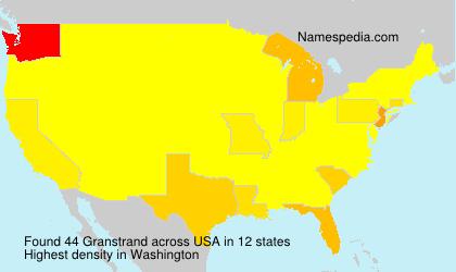Granstrand - USA