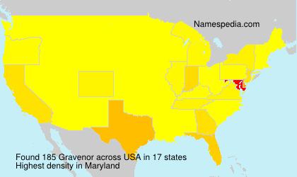 Gravenor