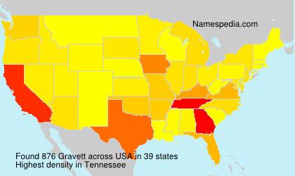 Gravett