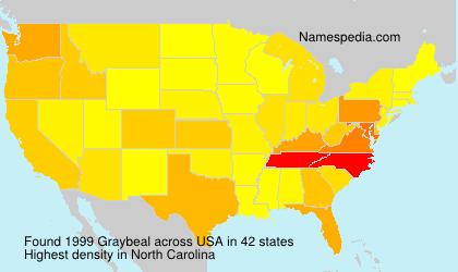 Graybeal