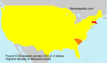 Grazewski