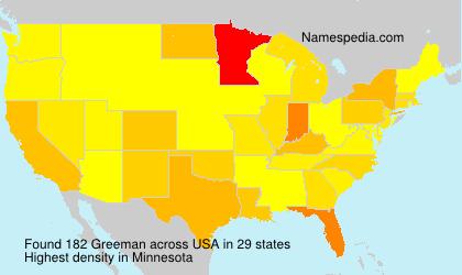 Greeman