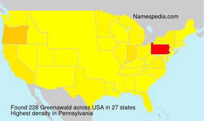 Greenawald
