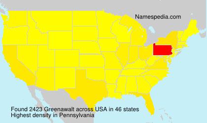 Greenawalt